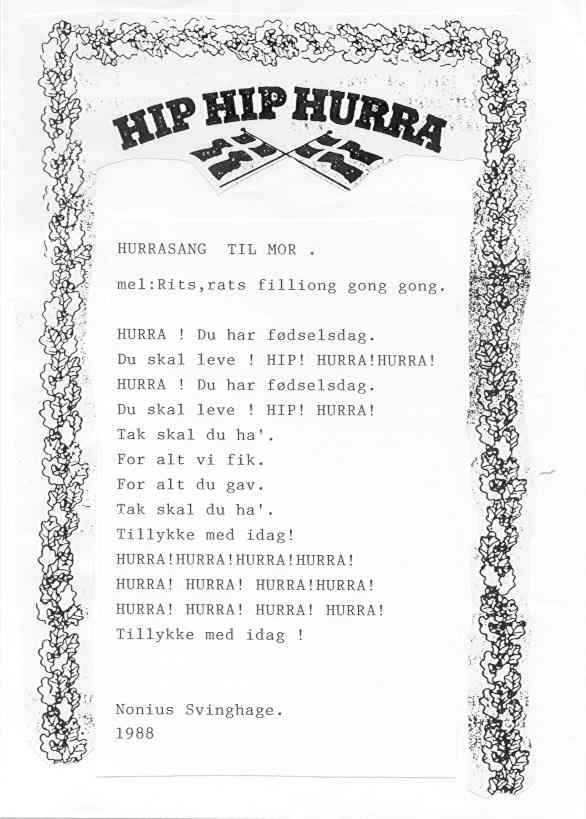 40 års rim 40 års bryllupsdag digt 40 års rim